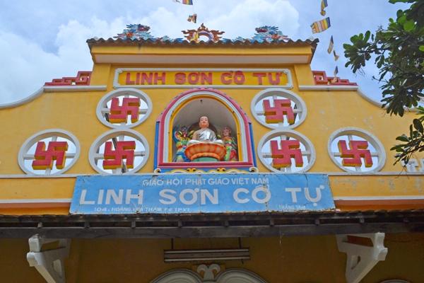 Thông Báo Chiêu Sinh Lớp Sơ Cấp Phật Học Khóa III TP. Vũng Tàu