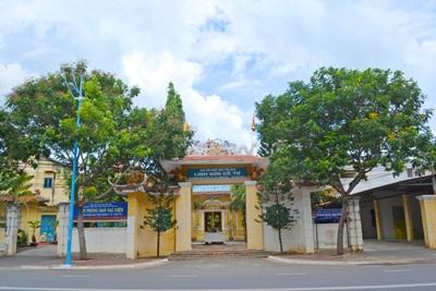 Linh Sơn Cổ Tự - Ngôi chùa có bề dày lịch sử